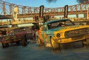 Nieuwe trailer van DIRT 5 gat over de lastige Stampede Tracks