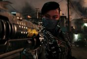 Beelden gelekt van Call of Duty: Black Ops 4 singleplayer die nooit verschenen is