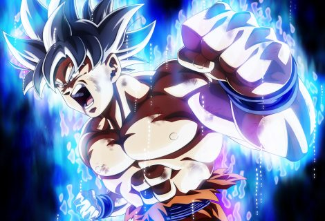 Check hier uitgebreide gameplay en de final trailer van Ultra Instinct Goku voor Dragon Ball FighterZ