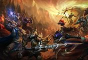 Console en mobile versie van League of Legends voor het eerst te zien in gameplay video