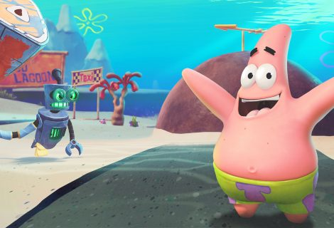 Twee trailers getoond voor SpongeBob SquarePants: Battle for Bikini Bottom – Rehydrated