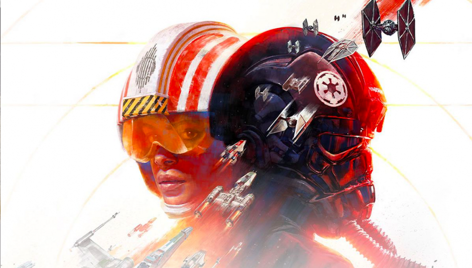 Star Wars: Squadrons (PC, PS4, Xbox One)