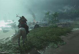 Ghost of Tsushima is snelst verkopende nieuwe first party game op de PS4
