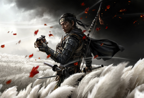 Review: Ghost of Tsushima – Beste Samoerai-game ooit!