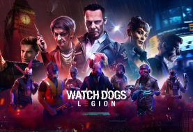 Watch Dogs: Legion (PC, PS4, Xbox One, Stadia)