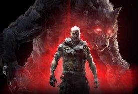 Werewolf: The Apocalypse – Earthblood (PC, PS4, PS5, Xbox One, Xbox Series X/S)