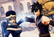 Fairy Tail trailer toont karakters en verschillende features
