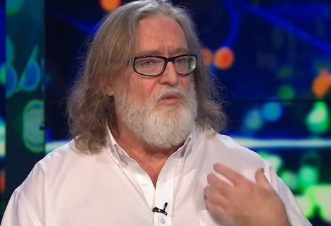 Valve en Steam-baas Gabe Newell is van mening dat de Xbox Series X beter is dan de PlayStation 5