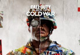 Call of Duty Black Ops: Cold War (PC, PS4, Xbox One, Xbox Series X/S)