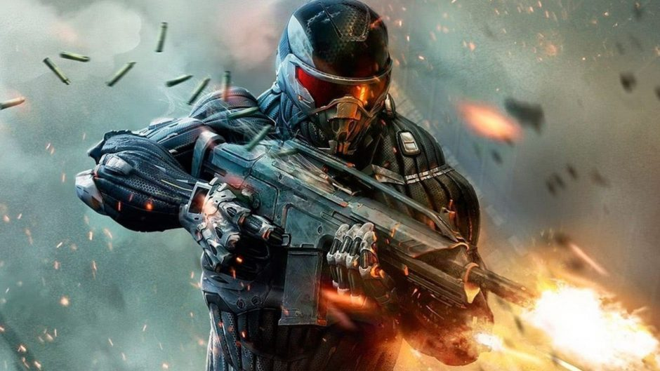 Crysis Remastered (PC, PS4, Xbox One)