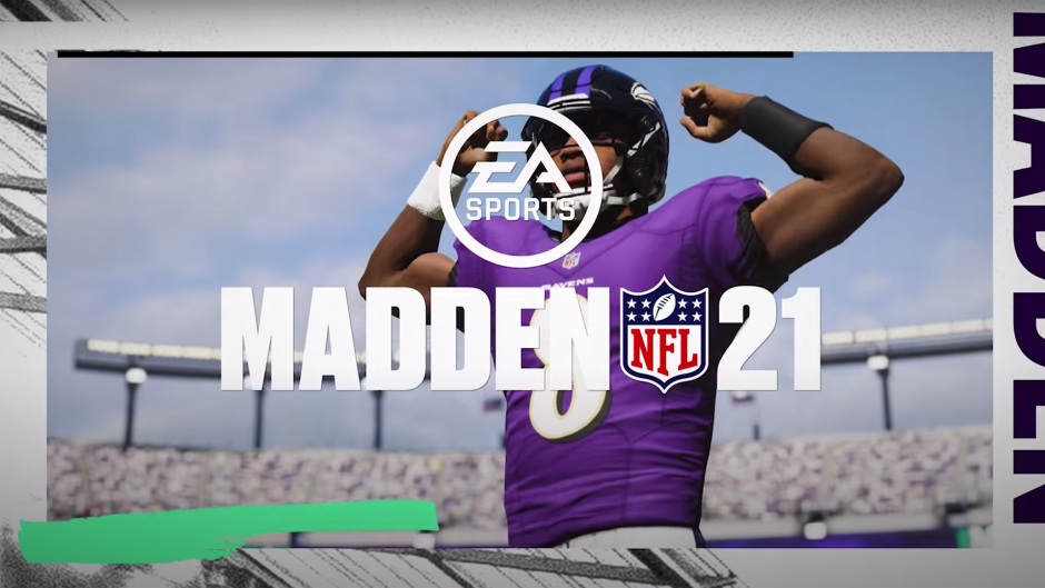 Madden NFL 21 (PC, PS4, Xbox One)