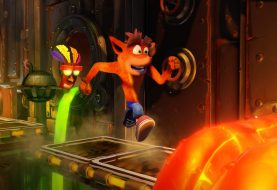 Crash Bandicoot 4: It's About Time (PS4, Xbox One)