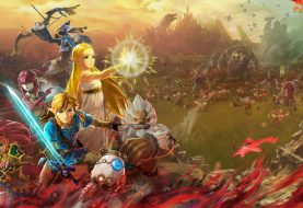 Hyrule Warriors: Age of Calamity Review – Voor de fans van Zelda Breath of the Wild