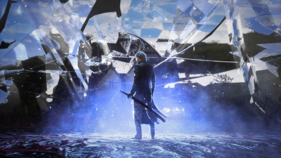 Fysieke versie van Devil May Cry 5: Special Edition komt in december
