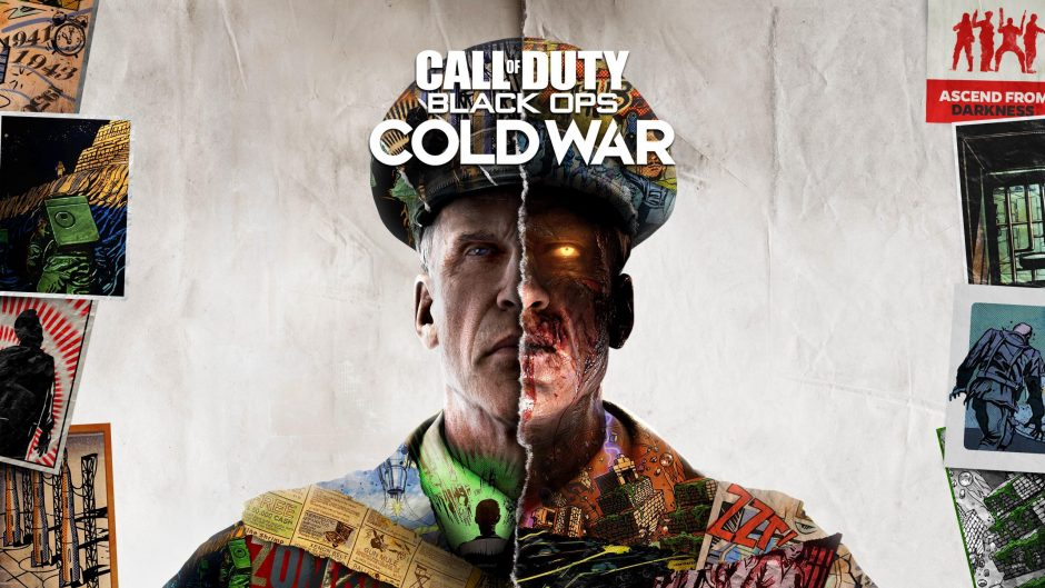 Zombie-modus van Call of Duty Black Ops: Cold War is een week lang gratis speelbaar