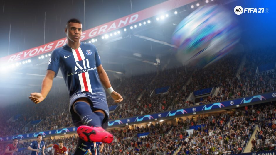 Mbappé, João Félix en meer schitteren in de The Ratings Collective trailer van FIFA 21