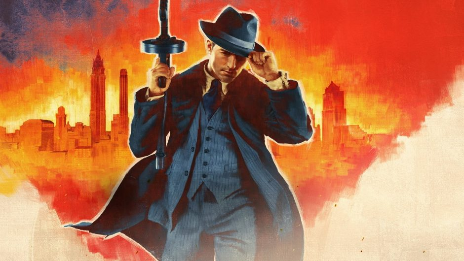 Mafia: Definitive Edition (PC, PS4, Xbox One)