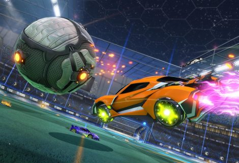 Dit is wanneer Rocket League free-to-play gaat worden