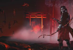 Ghost of Tsushima krijgt binnenkort Legends-modus, New Game+ en meer - Trailer