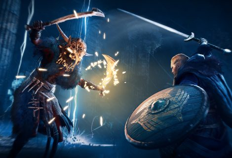 Assassin's Creed Valhalla is goud gegaan