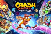 Review: Crash Bandicoot 4: It's About Time – Een fantastische terugkeer met boordevol content