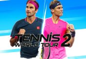 Review: Tennis World Tour 2