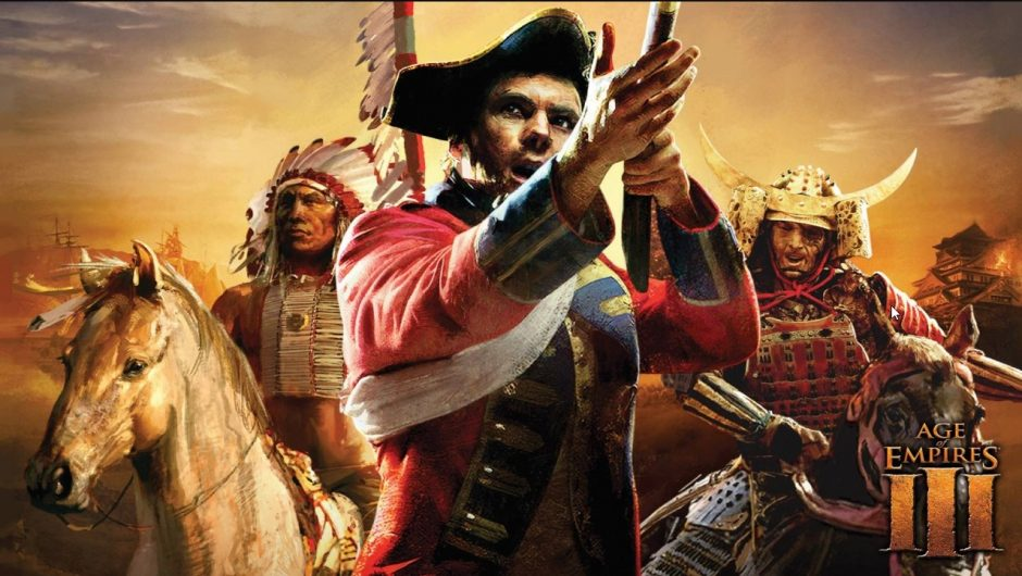 Age of Empires 3: Definitive Edition (PC)