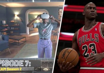 NBA 2K21 voegt in-game advertenties toe die je niet kan skippen