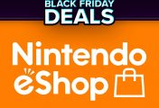Waanzinnig veel games flink in de aanbieding in de Nintendo Switch eShop Black Friday Sale