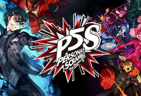 Engelse versie van Persona 5 Scramble: The Phantom Strikers mogelijk gelekt