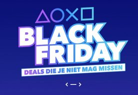 Sony zet een enorme lijst aan games in de Black Friday-uitverkoop in de PlayStation Store