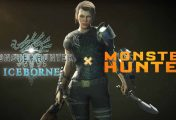Speel als Milla Jovovich uit de Monster Hunter-film in Monster Hunter World
