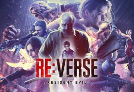 Open bèta van multiplayer game Resident Evil Re: Verse is nu te downloaden en  speelbaar