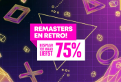 Remasters en Retro Sale begonnen in de PlayStation Store, dit zijn alle deals