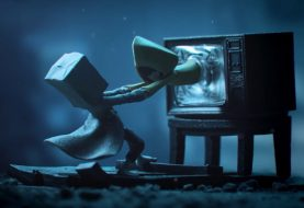 Little Nightmares II (PC, PS4, Xbox One, Switch)