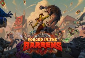 Hearthstone krijgt Forged in the Barrens-uitbreiding, core set en meer