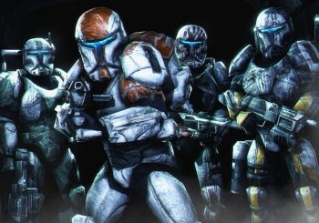 Star Wars: Republic Commando komt binnenkort uit op de PlayStation 4 en Nintendo Switch