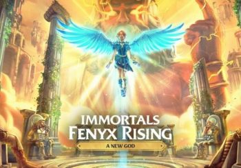 Review: Immortals Fenyx Rising: A New God - Vol met uitdagingen