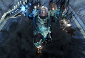 Eerste grote patch van WoW: Shadowlands is Chains of Dominion
