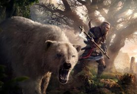 Assassin's Creed Valhalla: Wrath of the Druids (PC, PS4, PS5, Xbox One, Xbox Series X/S, Stadia)