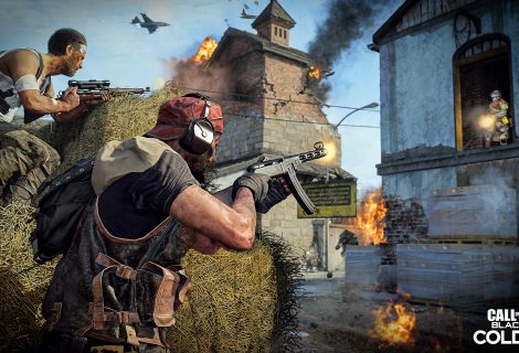 Activision onthult gigantische seizoen 3 update voor Call of Duty: Black Ops Cold War en Warzone - Trailer