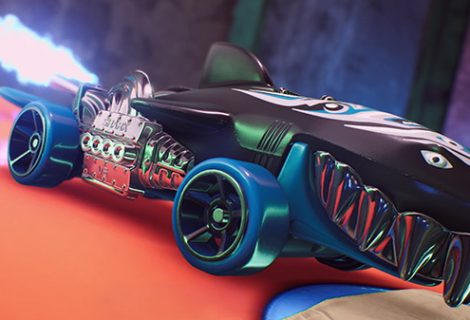 Bekijk de allereerste gameplay trailer van Hot Wheels Unleashed