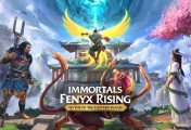 Review: Immortals Fenyx Rising: Myths of the Eastern Realm – Niet zo uniek als we hadden gehoopt