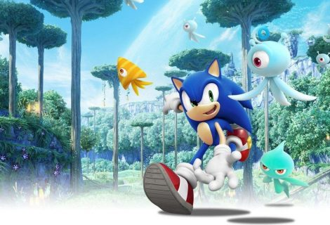 Sonic Colors Ultimate gelekt voor de PS4, Xbox One en de Nintendo Switch