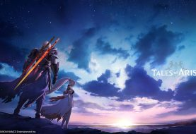 Tales of Arise (PC, PS4, PS5, Xbox One, Xbox Series X/S)