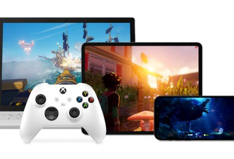 Xbox Game Streaming (xCloud) op Windows 10 PC en browsers begint vandaag in bèta
