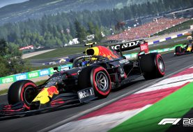 F1 2021 (PC, PS4, PS5, Xbox One, Xbox Series X/S)