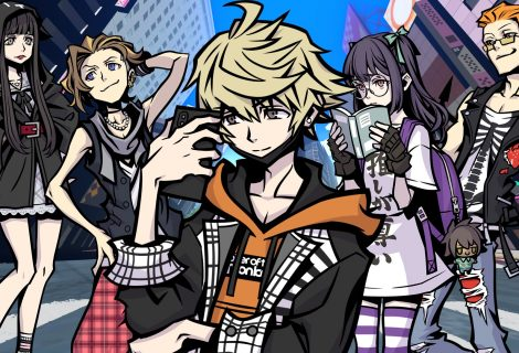 Review: Neo The World Ends With You – Een game in een game