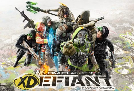 Ubisoft onthult nieuwe free-to-play PvP shooter Tom Clancy's XDefiant