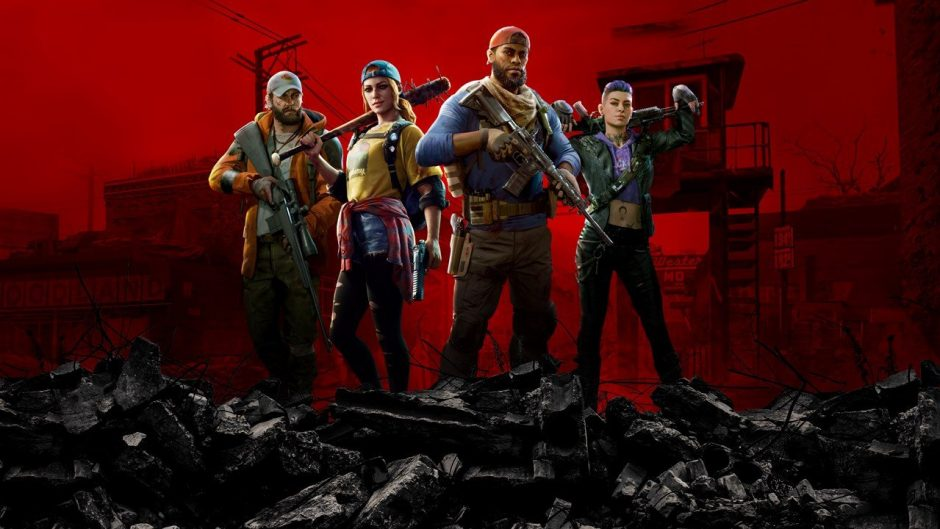 Back 4 Blood (PC, PS4, PS5, Xbox One, Xbox Series X/S)